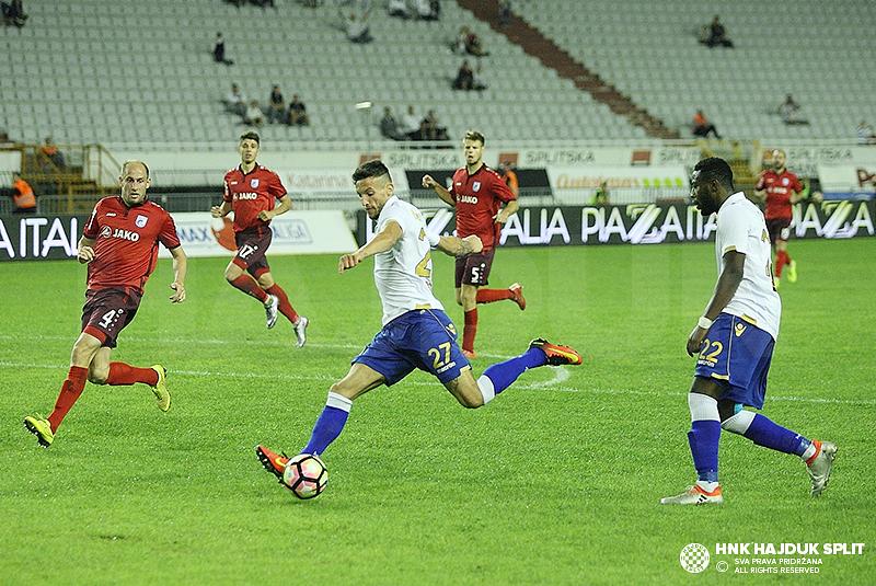Хайдук прогноз загреб на динамо матч