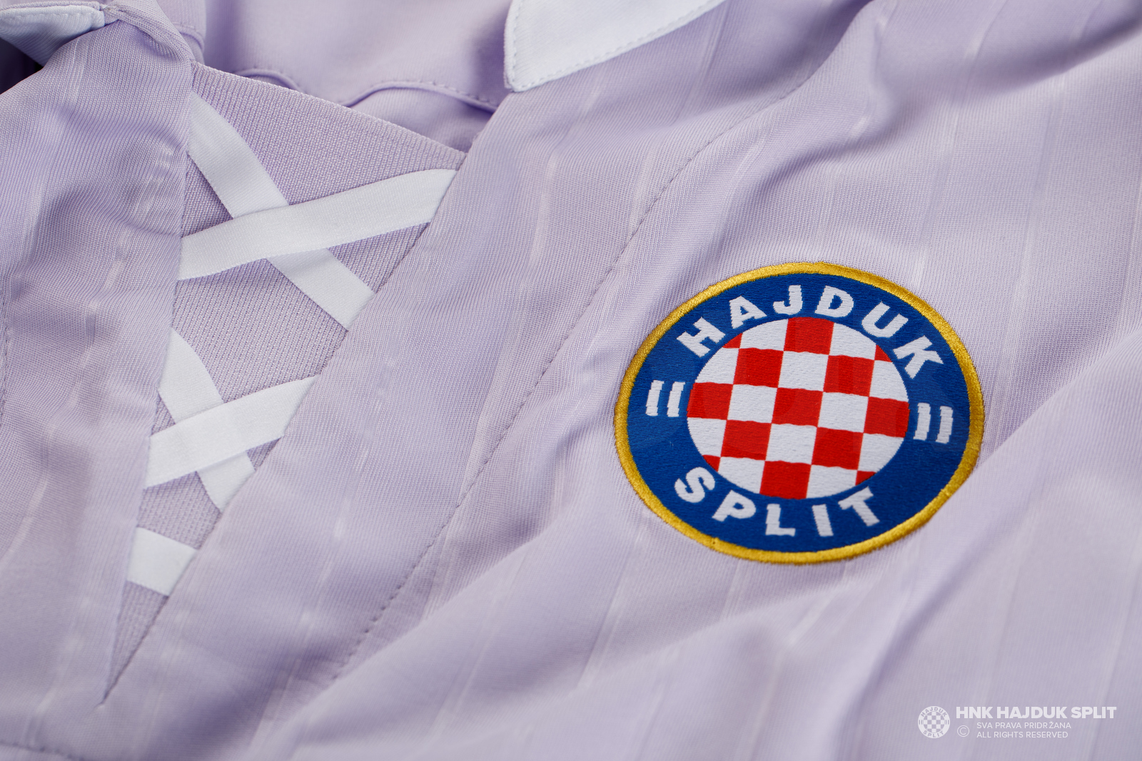 New Away and 3rd jersey for the season 2019-20! • HNK Hajduk