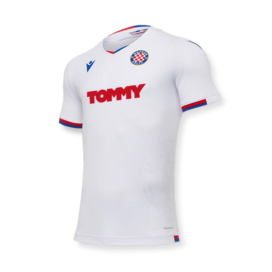 New Home Jersey For The Season 2020 21 Hnk Hajduk Split