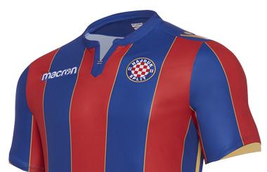 New Away jersey