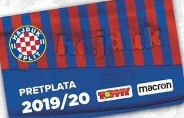 za sezonu 2019/20