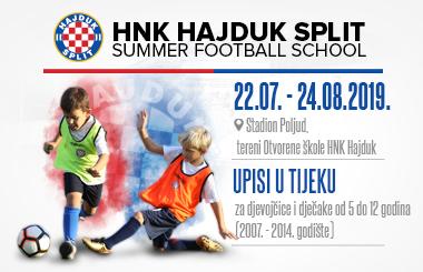 Summer Football School