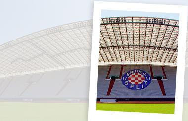 Turistički obilazak stadiona
