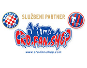 Cro Fan Shop