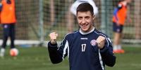 Juranović: Želim biti još bolji i s Hajdukom osvojiti trofej
