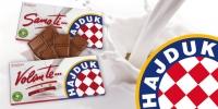 Zasladite dan Hajdukovim čokoladama i pralinama
