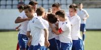 Kadeti Hajduka pogotkom Maganjića pobijedili Dinamo