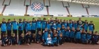 Sudionici Dalmatinko Cupa na Poljudu