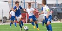 Najmlađi hajdukovci u predigri utakmice s Interom