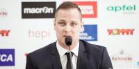 Ivan Kos: Velika je čast i izazov biti predsjednik Hajduka