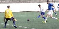 Hajduk II i Zagora odigrali utakmicu bez pogodaka