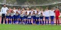 Mlađi pioniri (2004.) u derbiju pobijedili Split s 3:0