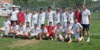 Hajdukovi mlađi pioniri (2003.) drugi na međunarodnom turniru Darko Mateša