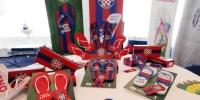 Ugodni i laki koraci za dugo toplo ljeto u Hajduk Amazonas japankama
