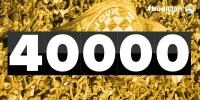 Hajduk dosegao brojku od nevjerojatnih 40.000 članova!