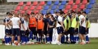 Hajduk II za treće mjesto igra s Croatiom (Z)