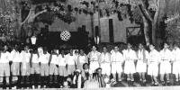 90 godina od praizvedbe operete Kraljice lopte