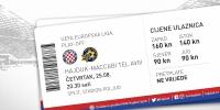 Prodaja ulaznica za uzvratnu utakmicu protiv Maccabi Tel-Aviva