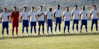 Hajduk II poražen u Vinjanima