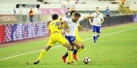 Hajduk u ruletu penala propustio skupinu Europske lige