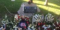 Hajduk položio vijenac za poginule vatrogasce na Kornatima