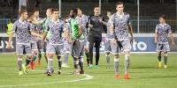 Zagreb: Lokomotiva - Hajduk 0:2