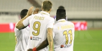Hajdukovci na Poljudu protiv Cibalije love nova tri boda