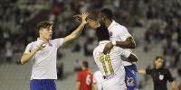 Hajduk šesticom najavio derbi u Maksimiru!