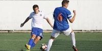 Hajduk II poražen u Zmijavcima