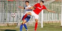 Hajduk II danas na Poljudu protiv Zmaja (M)