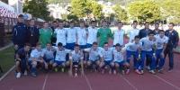 Juniori u Makarskoj uvjerljivo osvojili Županijski kup