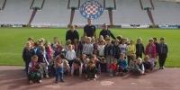 Splitski sportski dječji vrtići na Poljudu