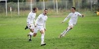 Hajduk II slavio u Omišu nakon preokreta u završnici susreta