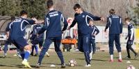 Hajduk II danas u Vranjicu igra protiv Slavonije