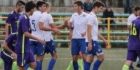 Juniori u srijedu u Makarskoj igraju sa seniorima Zmaja