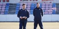 Hajduk II postigao sedam pogodaka u mreži Slavonije