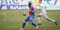 Stadion Hrvatskih vitezova: Dugopolje - Hajduk 0:2