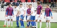 Hajduk II pobijedio juniore s 2:1