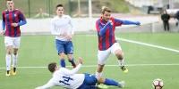 Druga momčad Hajduka u srijedu protiv Uskoka