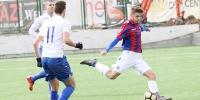 Hajduk II poražen od Uskoka