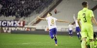 Poljud: Hajduk - Istra 4:0