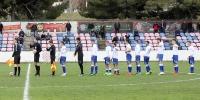 Hajduk II pobijedio Šibenik s 2:1