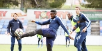 Preparations for Rijeka continue