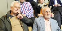 Bivši nogometaši se odazvali pozivu Hajduka