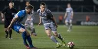 Zagreb: Lokomotiva - Hajduk 0:0