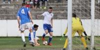 Hajduk II pobijedio stobrečkog Primorca s 3:1