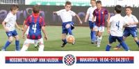 HNK Hajduk organizira nogometni kamp za dječake