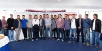 Henkel, Tommy i Hajduk: ''Zajedno za dalmatinske nogometne klubove''