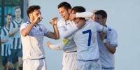 Druga momčad Bijelih u nedjelju na Poljudu dočekuje Hrvace