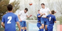 Juniori Hajduka pobijedili Zadar s 3:1